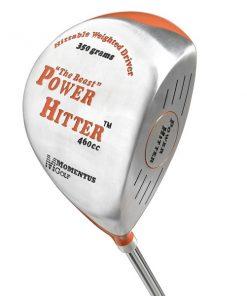 Power Hitter Driver