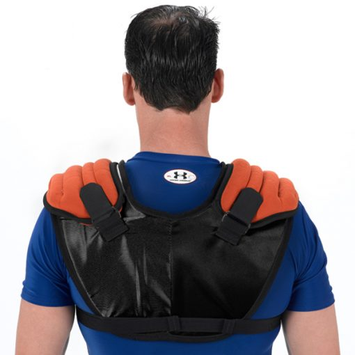 Weighted Shoulder Turn Vest