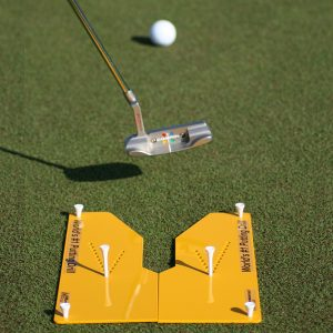 World's Number 1 Putting Drill