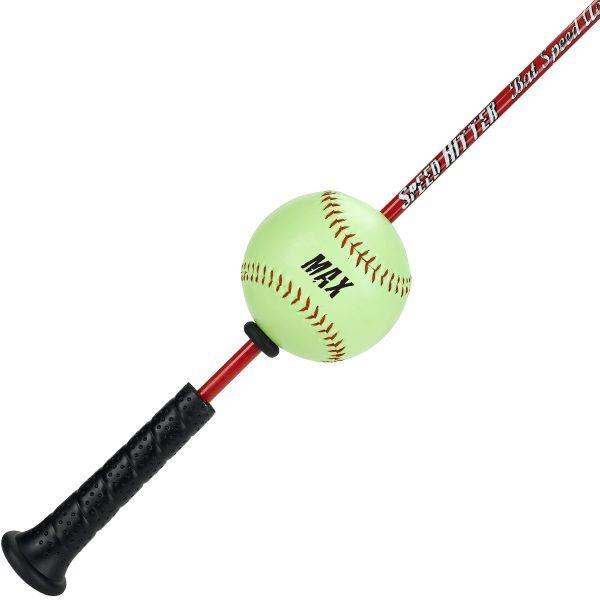 Speed Hitter MAX Softball
