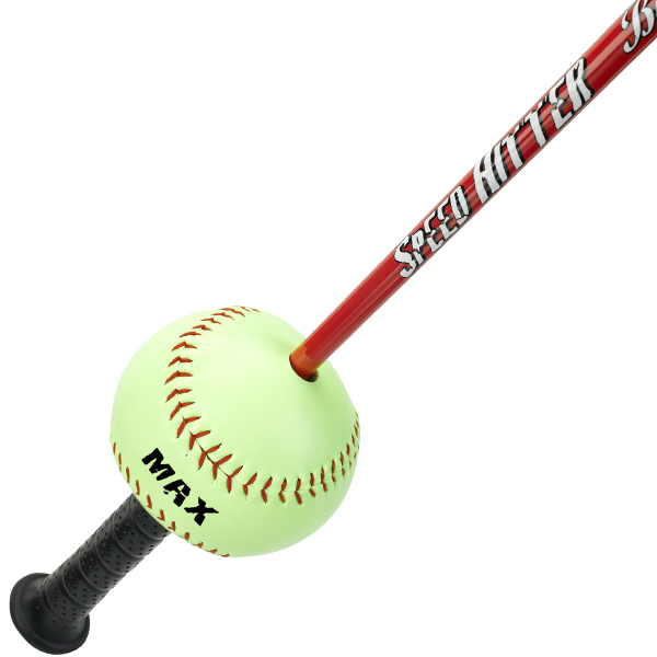Speed Hitter MAX Softball